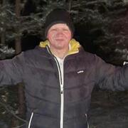 Аоексей 55 лет (Телец) Даугавпилс