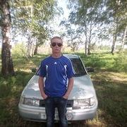Андрей из Каргаполья желает познакомиться с тобой
