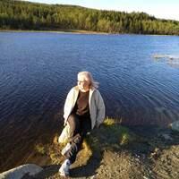 cвета, 49 лет, Скорпион, Мурманск