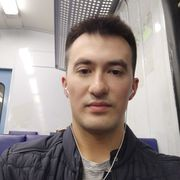 Рустам 23 Москва