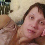 Ирина Решина 40 Ачинск