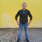 Максим 32 года (Близнецы) Кичменгский Городок