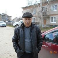 Александр, 63 года, Лев, Стрежевой