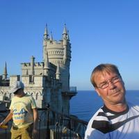игорь, 55 лет, Весы, Саратов