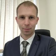 Денис 33 года (Рыбы) Малаховка