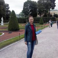 Любовь, 63 года, Овен, Санкт-Петербург