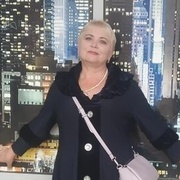 Светлана Гаранина 55 Солигорск