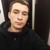 Роман, 23 года, Стрелец, Ульяновск