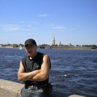 Максим, 35 лет, Рыбы, Санкт-Петербург