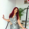 Sandra, 37, г.Франкфурт-на-Майне