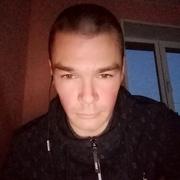 Сергей добрый 30 Хабаровск