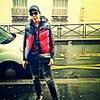 Рашид, 21, г.Париж