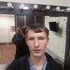 Вениамин, 21, г.Санкт-Петербург