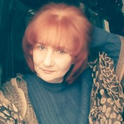 Татьяна 55 Сафоново