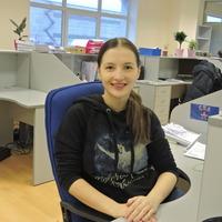 Оксана, 30 лет, Скорпион, Санкт-Петербург