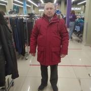 Николай Кривошеев 63 Воронеж