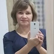 Натали 52 Санкт-Петербург