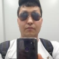 Солтан., 26 лет, Козерог, Москва