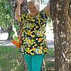 татьяна, 65, г.Тавда