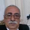 Rafael, 59, Maykop