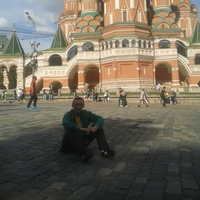 Эдик, 48 лет, Скорпион, Москва
