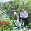владиимир, 52, г.Ждановка