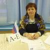 Aнтонина, 60, г.Уйское