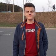 Кирилл 19 Минск