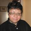 галина, 53, г.Ивано-Франковск