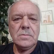 Владимир Тюльберов 63 Красноярск