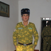 Бехзод 30 Уфа