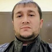 Рахмон 36 Москва