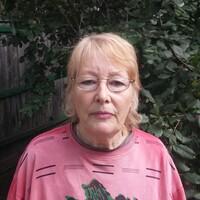 Наталия, 73 года, Рак, Москва
