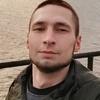 Кирилл Бах, 21, г.Вологда