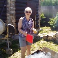 ольга, 57 лет, Козерог, Томск