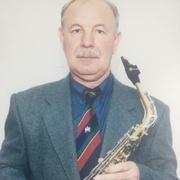 Василий 70 Астана