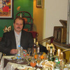 Петр Рычков, 51, г.Ломоносов