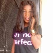 Rita umukoro 29 лет (Близнецы) хочет познакомиться в Лагосе