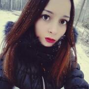Настюша из Василевичей желает познакомиться с тобой