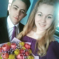 Ира, 22 года, Козерог, Белгород