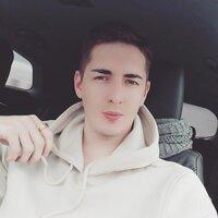 Антуан, 25 лет, Лев, Москва