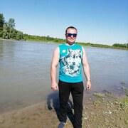 Александр 40 Обь