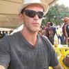 Bruno Cesar, 39, Recife