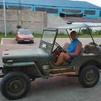 Adam Robert Wdzienkow, 25 років, Водолій, Кострома
