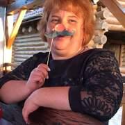 Елена 48 лет (Рак) Бровары