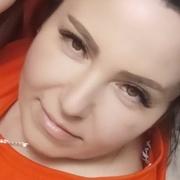 Лиля Сафиулина 41 Железногорск