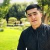 Akram, 21, Samarkand