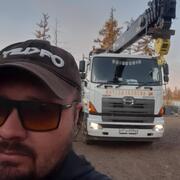 Андрей Михайлов 29 Новосибирск