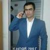 Алик Алиназаров, 24, г.Тюмень
