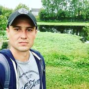 Александр 30 лет (Дева) Снигирёвка